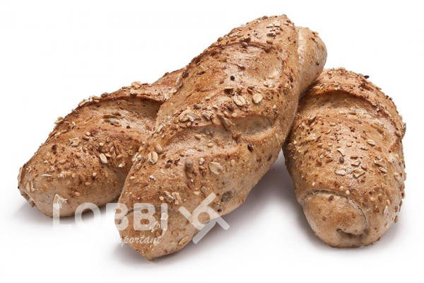 KORNiSPITZE Premix for whole-grain bread and baguette